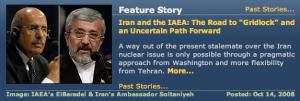 Iran Story